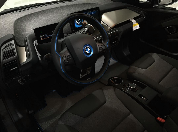 Are You Ready For Electric Driving Pleasure In The Bmwi3 Theultimateelectricdrivingmachine Bmw Dealership Bmw Dealer Bmw I3