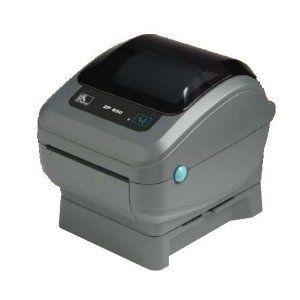 Zebra Zp 450 Label Thermal Printer Zp450 0502 0004a Specially Designed To Print Ups Worldship Labels Th Thermal Label Printer Label Printer Thermal Printer