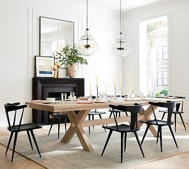 Photo of Toscana Extending Dining Table