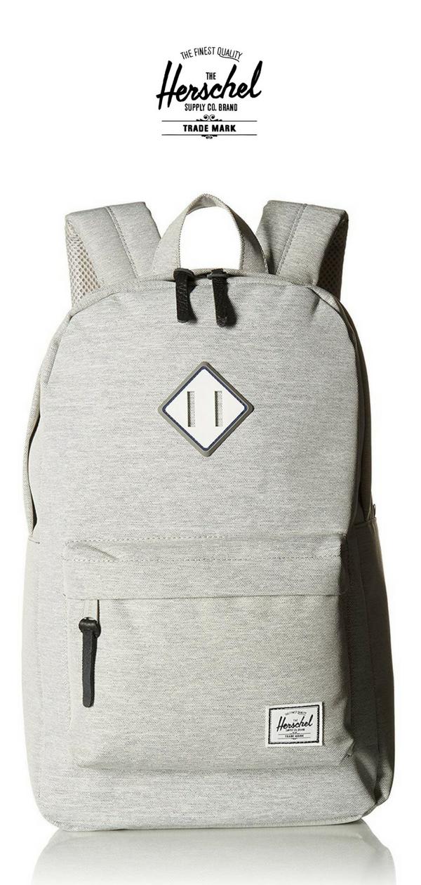 375496f058c Herschel Supply Co. Heritage Mid Volume Backpack