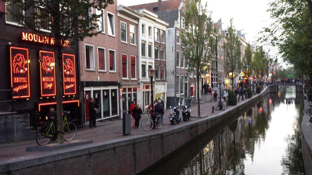 De wallen red light district amsterdam noord holland the de wallen red light district amsterdam noord holland the netherlands aloadofball Gallery
