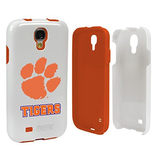 Clemson Tigers Samsung S4 Gear Amazon