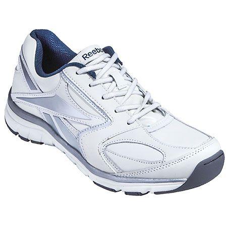 Ruina mezcla enfermo  Reebok Men's White Senexis RB4440 ESD Athletic Composite Toe Shoes | Reebok  shoes women, Women oxford shoes, Womens athletic shoes