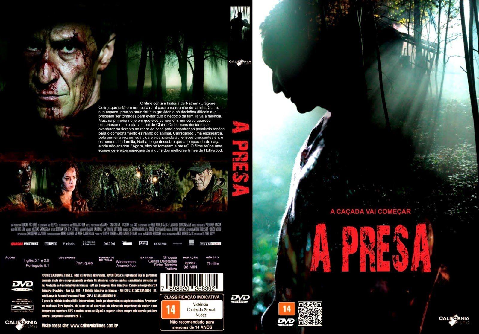 A Presa 2010 Assistir Filme Completo Dublado Lancamento Filmes