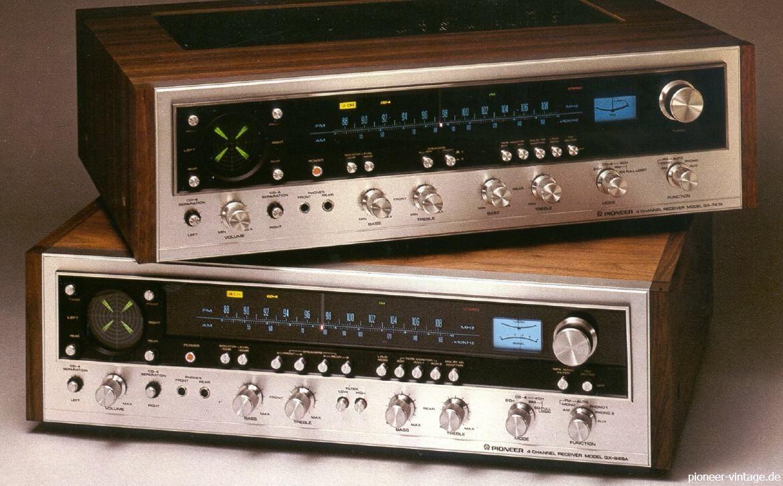 Bildergebnis für vintage audio