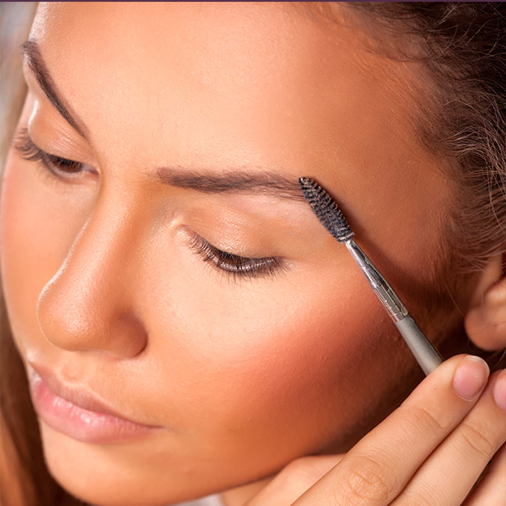 A Complete Guide To Filling Your Brows Anastasia Soare Brows And