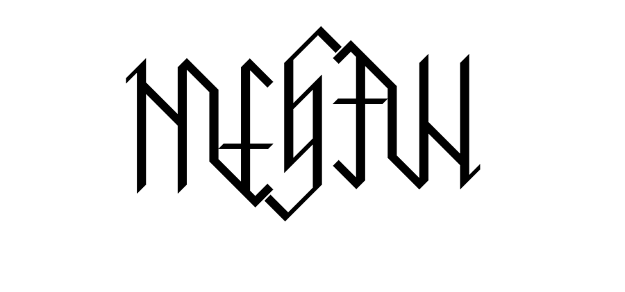 Free Ambigram Generator Tool Online With Images Ambigram Generator Ambigram Ambigram Tattoo