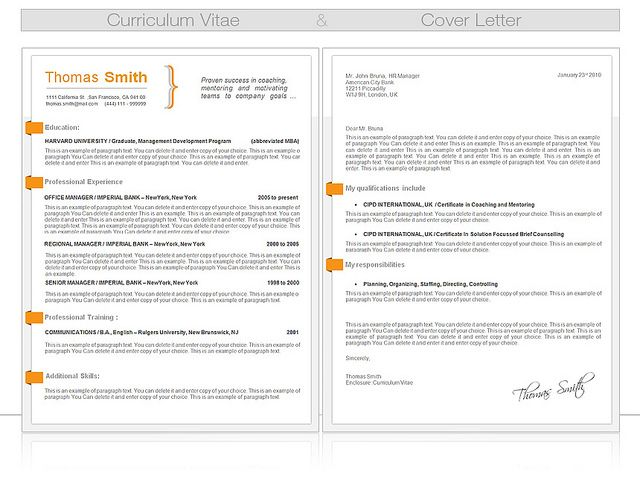 Resume Templates | Template