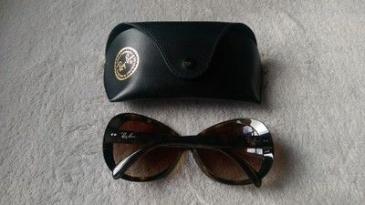 Ray Ban Rb 4127 710 13 6602012957 Oficjalne Archiwum Allegro Ray Bans Sunglasses Case Banned