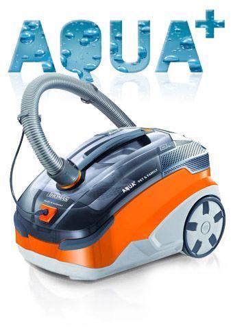 Thomas Aqua Pet Family Plus 788597 Kids Appliances