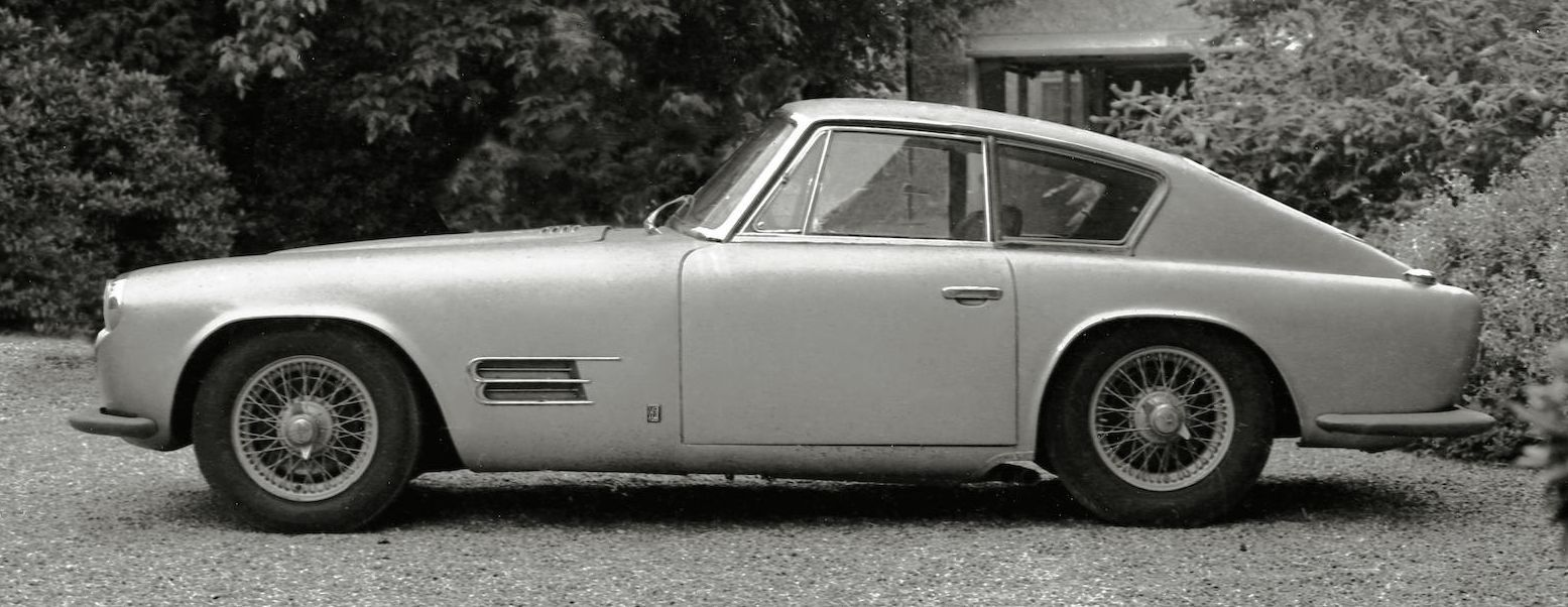 Charity Sale Michelotti Bodied Jaguar Shatters Expectation Xk140 Wiring Diagram 1955 Se Coupe