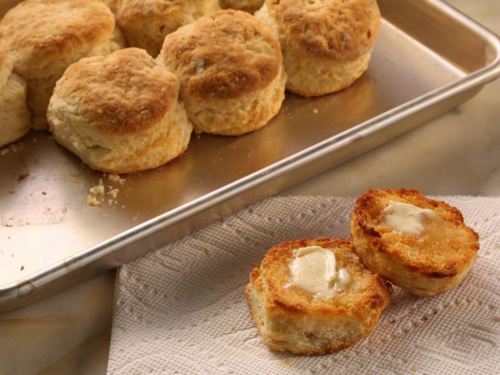 Southern Buttermilk Biscuits Recipe Alton Brown Recipe In 2020 Biscuit Recipe Buttermilk Biscuits Recipe Buttermilk Biscuits