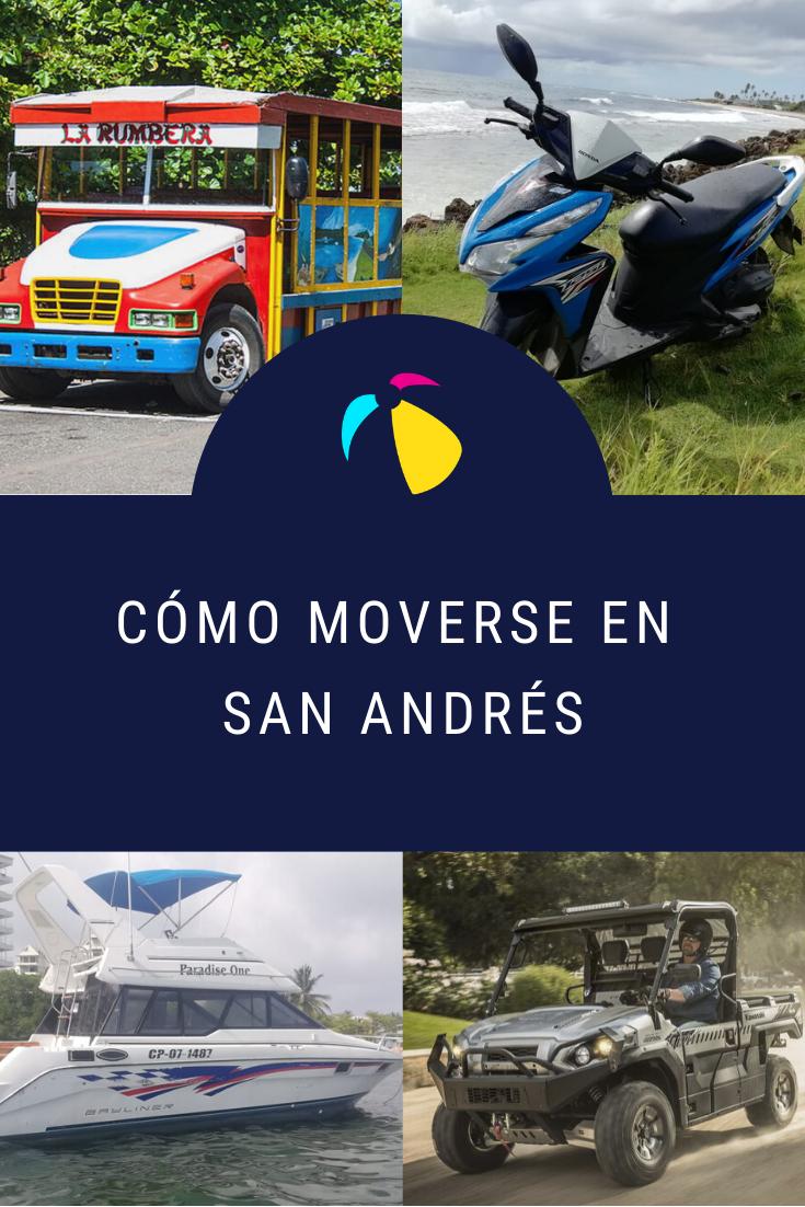 Cómo Moverse En San Andrés Colombia Alquiler De Carros San Andrés San Andrés Colombia