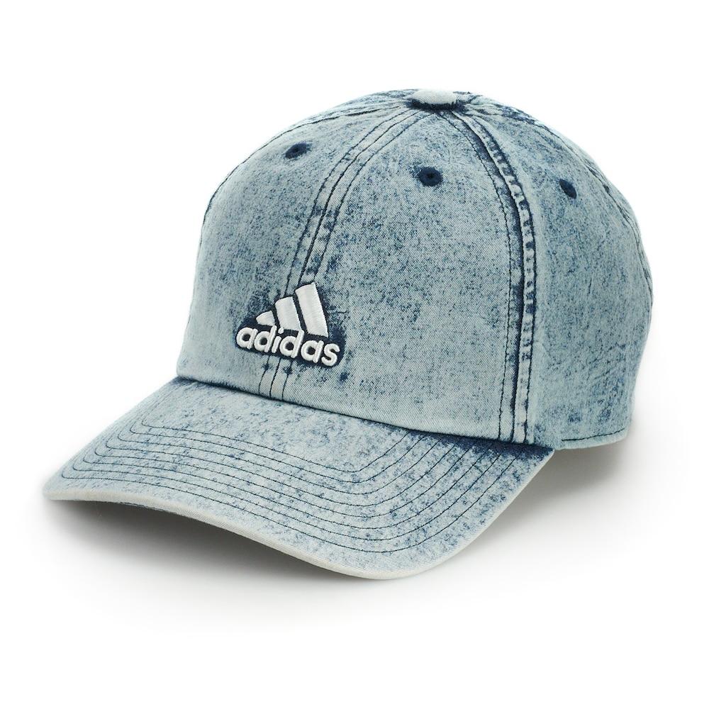 c7b87df62 Women's adidas Saturday Plus Baseball Cap, Blue in 2019 | Products ...