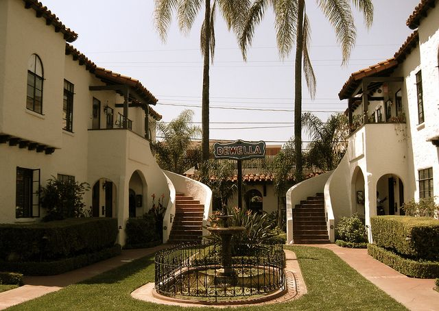 Dewella Spanish Style Homes