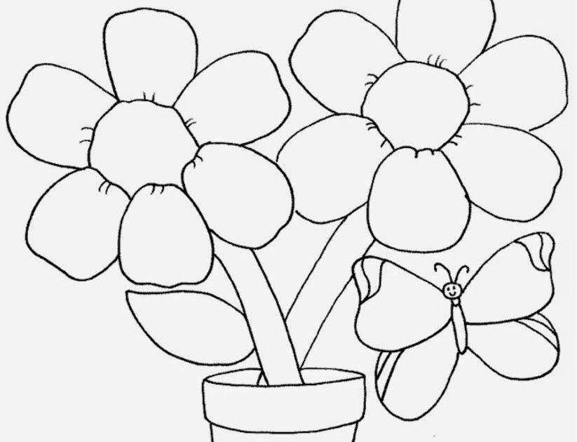 Gambar Bunga Untuk Kolase Berbagai Pertumbuhan Teknologi Yang