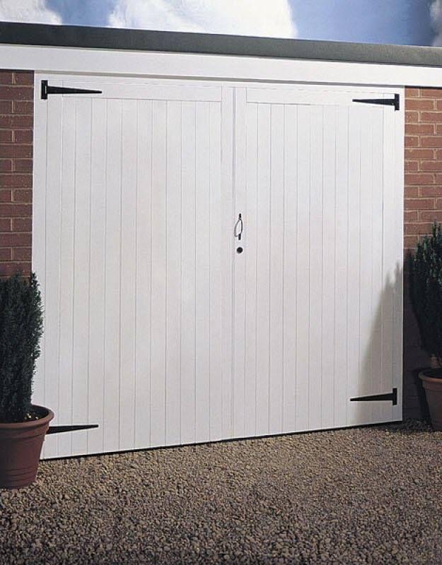 Visit Our Site Http Www Doorsdirect2u1 Co Uk Garage Doors For More Information On Garage Doors Cheap Garage Do Garage Doors Garage Door Framing Timber Garage