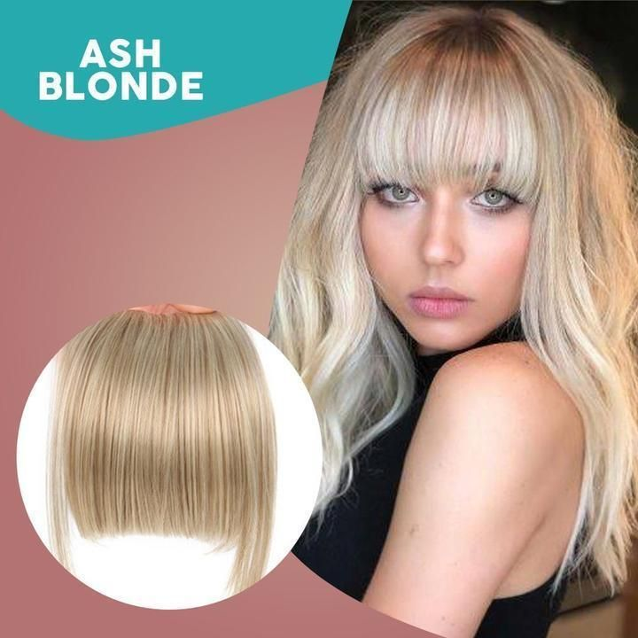 3d clipin bangs hair extensions in 2020 hairstyles with