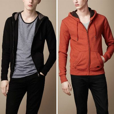 burberry hoodie 2014