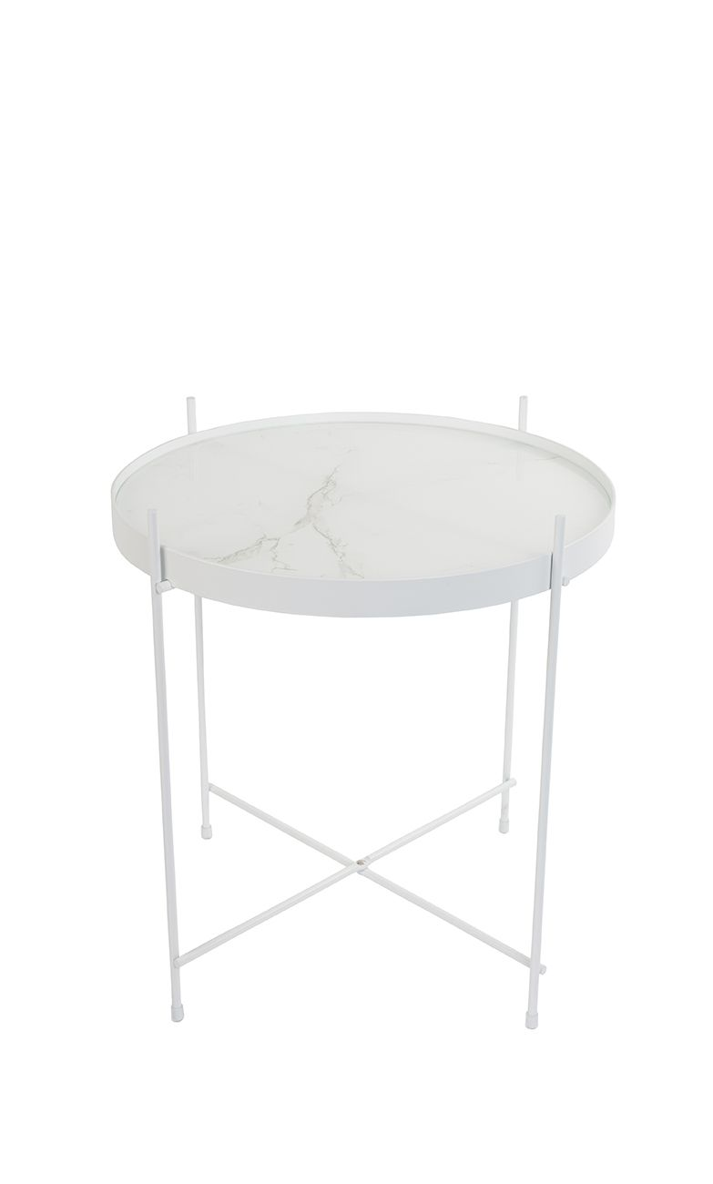 Side Table Cupid is so versatile in style, decorating options and overall use, that we decided it needed to come in even more finishes. That is also how we keep this Zuiver classic up-to-date with the latest decorating trends. This … Continued