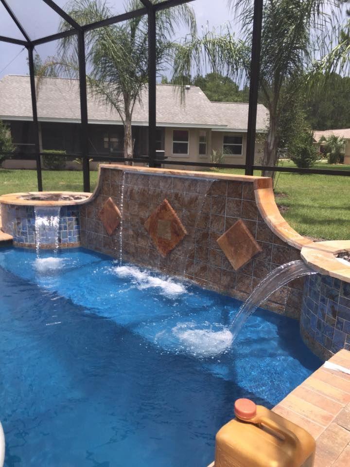Best swimming pool contractors palm coast fl pool