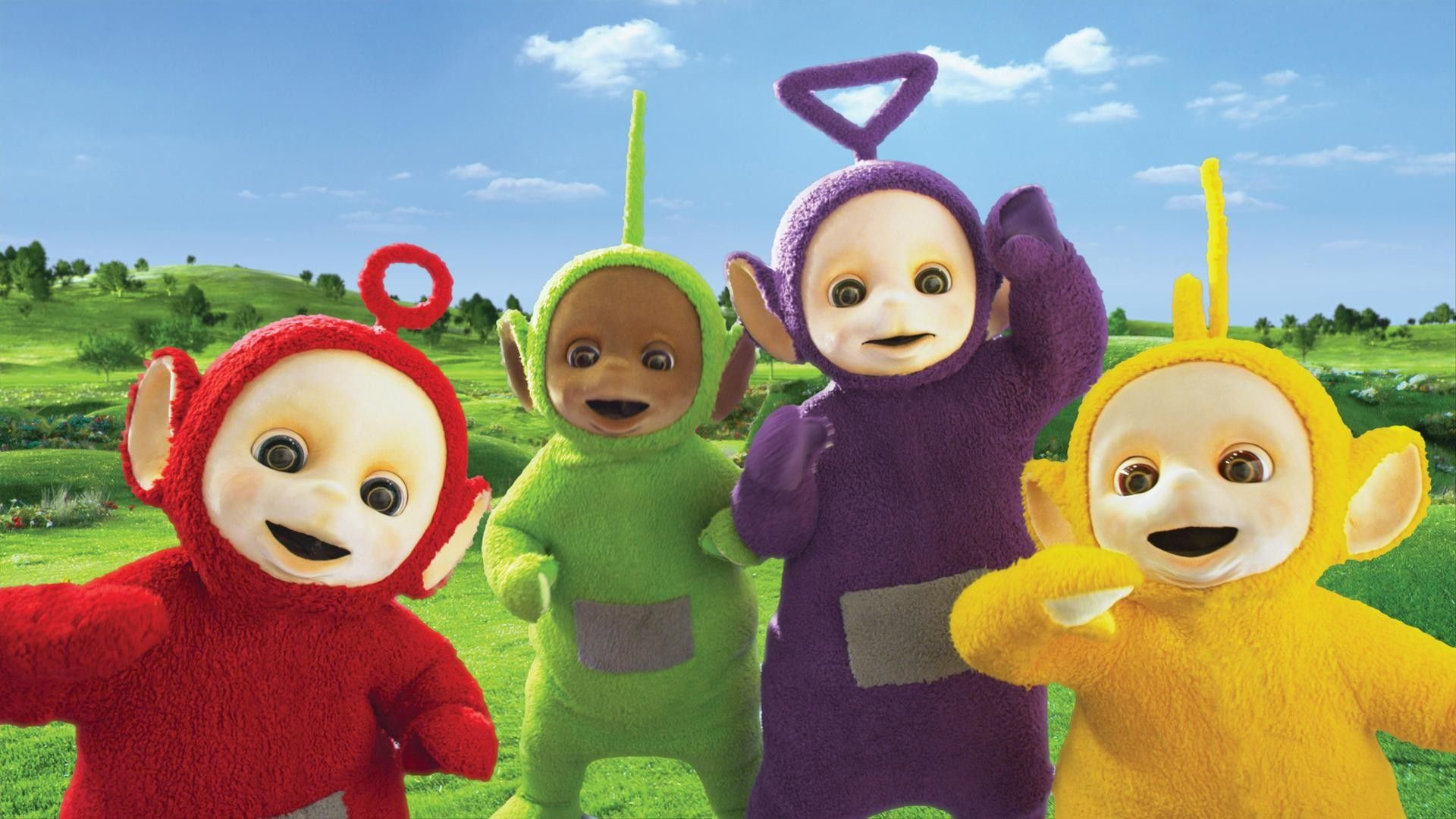 Teletubbies Wallpaper Hd 70 Images In 2020 Teletubbies Cute Wallpapers Wallpaper