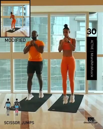 Best Hiit workout at home