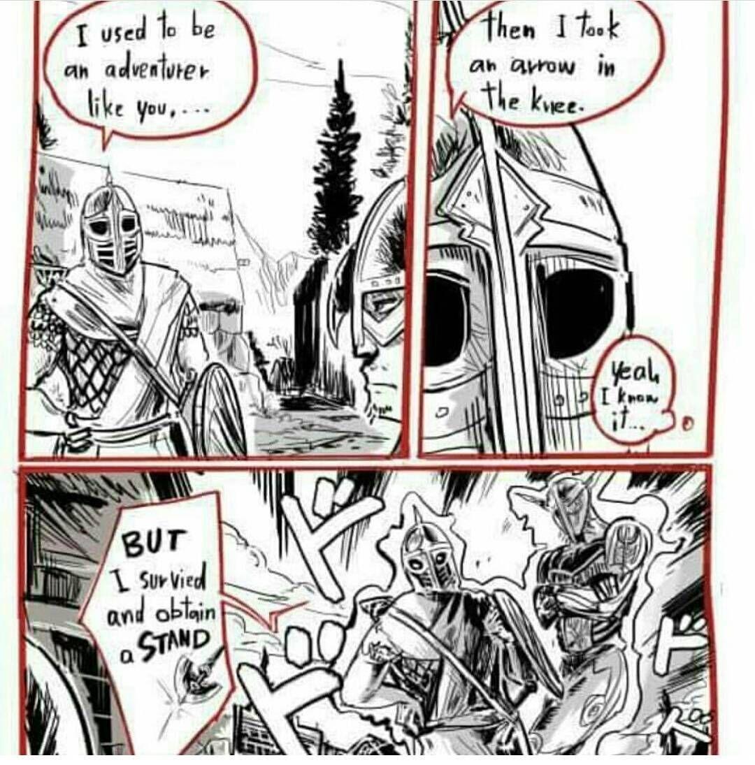 Pin By The Actual Factual D4C On Jojo's Bizarre Adventure