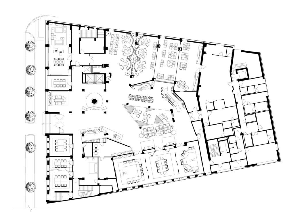 Daycare floor plans for project... Daycare flooring