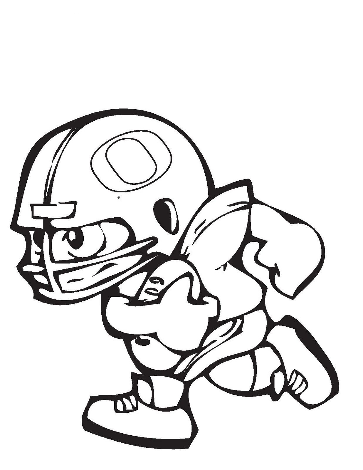 Football Color Pages 2018 Football Coloring Pages Dinosaur Coloring Pages Sports Coloring Pages [ 1600 x 1236 Pixel ]