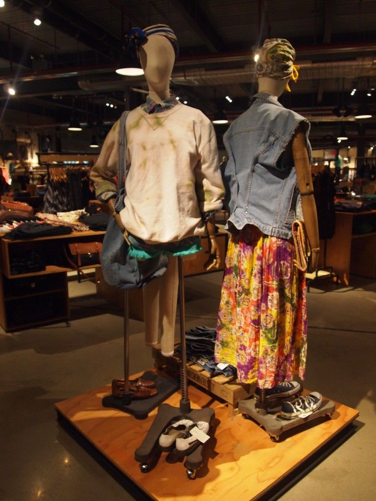 Urban Outfitters, May 2012- Love this store
