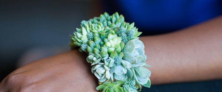 Lebende Juwelen, die wachsen, während du sie trägst \u2013 25 Ideen