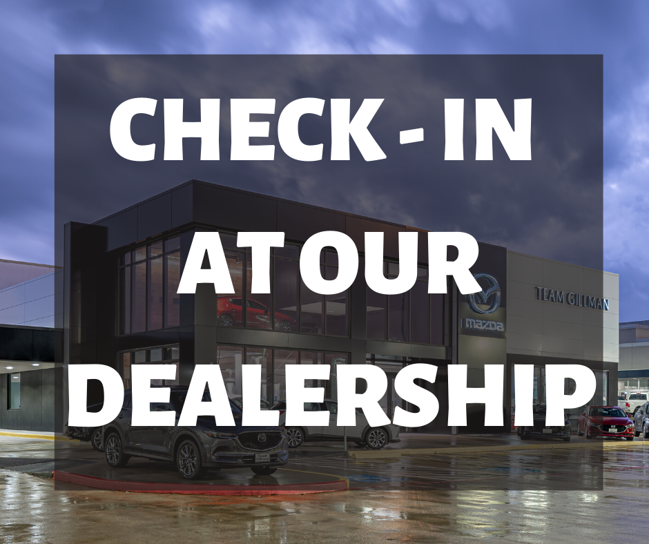 Visiting Us Today Don T Forget To Check In At Our Dealership And Tell Us How Your Experience Was We Are Located At 18010 Mazda Instagram Instagram Photo