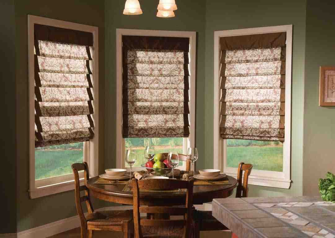 Kitchen Window Blinds and Shades | Kitchen Windows Ideas | Pinterest ...