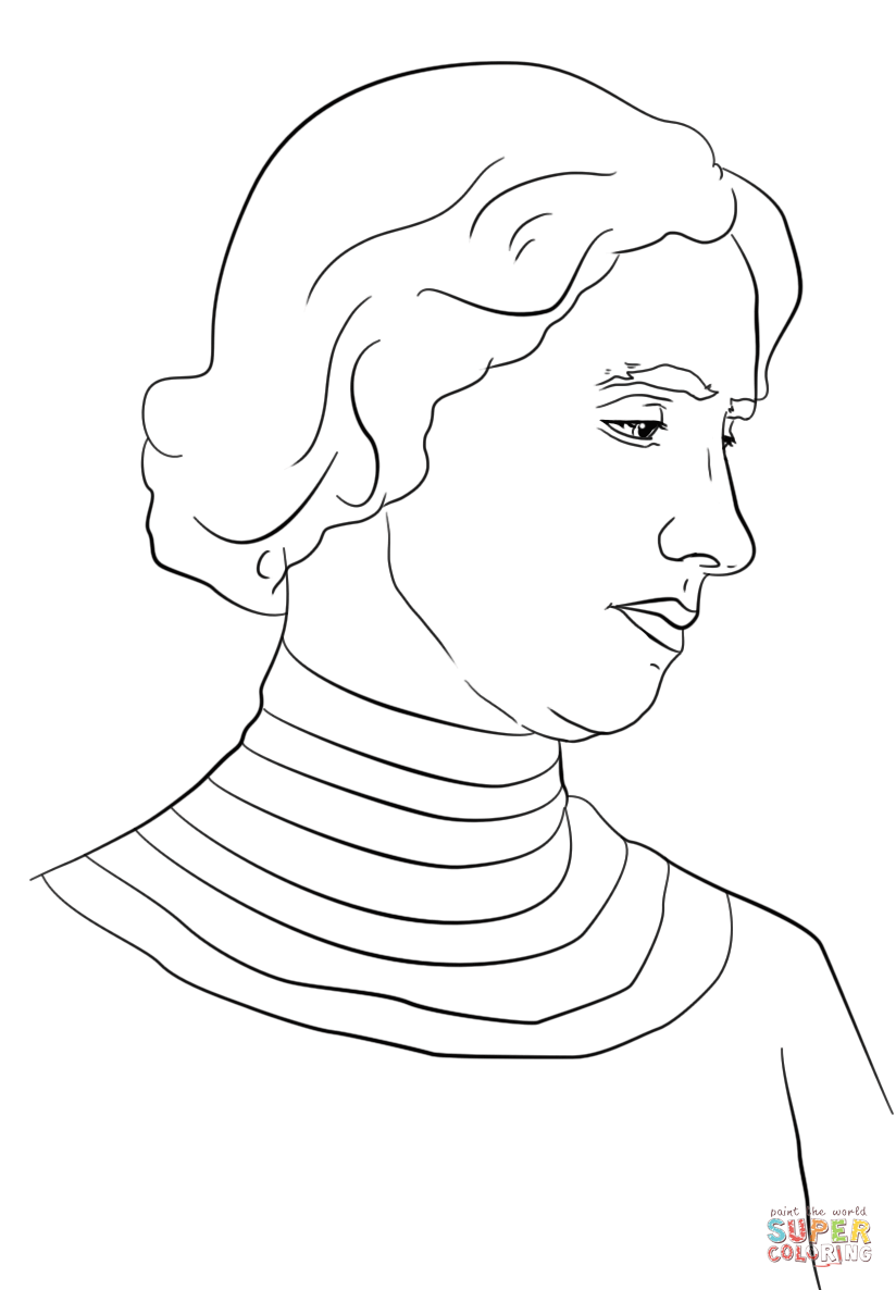Trend Helen Keller Coloring Page 24 For Coloring Site with Helen ...