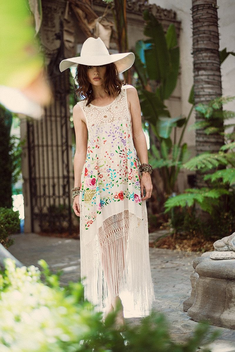 Avalon Serephina Kaftan Dress — Kite and Butterfly