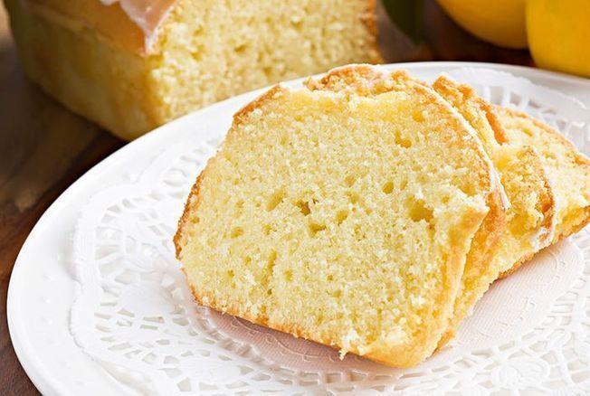 Cyril Lignac révèle sa recette du cake à la vanille, impossible dy résister