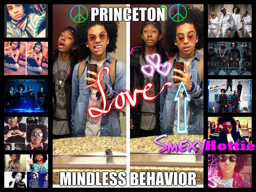 Mindless behavior dating a fan