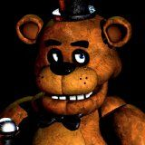 #3: Five Nights at Freddy's
