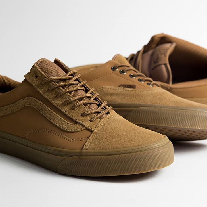 c22bcd624fa2 Vans  Tobacco Pack   Featuring the Old Skool