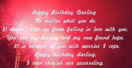 Happy Birthday Quotes Him ~ Short happy birthday poems happy birthday wishes pinterest