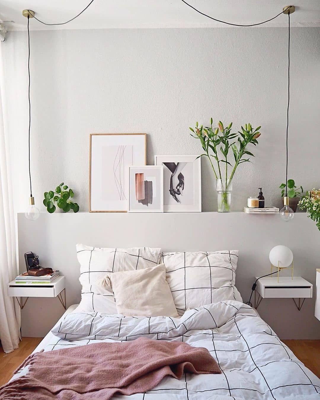 16 Schlafzimmer gemutlich