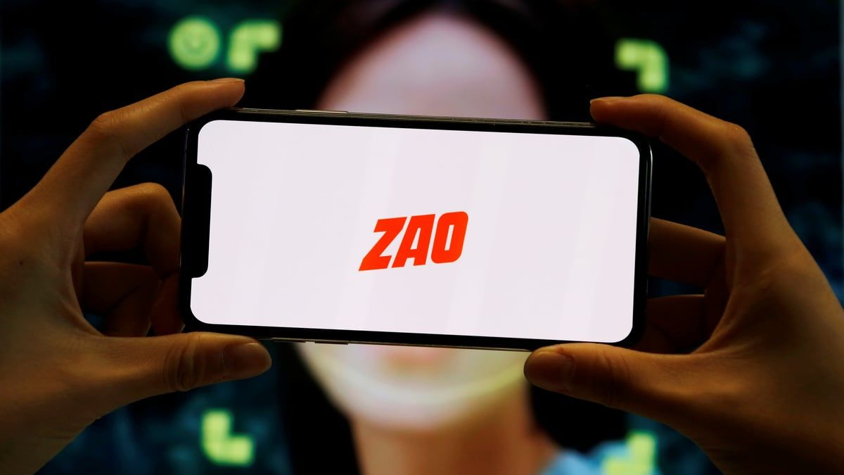Meet ZAO, the Face Replacement App That's Gone Viral