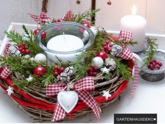 Photo of Table Crank-Herzl Christmas