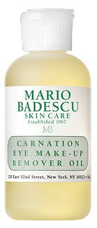 GIFT UNDER $10. Carnation Eye Make-up Remover Oil: For removing even the most stubborn, water-proof makeup while moisturizing the delicate eye area. http://www.mariobadescu.com/carnation-eye-make-up-remover-oil#?utm_source=pinterest_medium=social-media_campaign=ten #mariobadescu $6