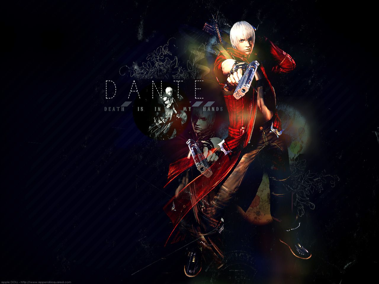 Hd nero and dante wallpapers hd wall cloud pinterest hd nero and dante wallpapers voltagebd Choice Image