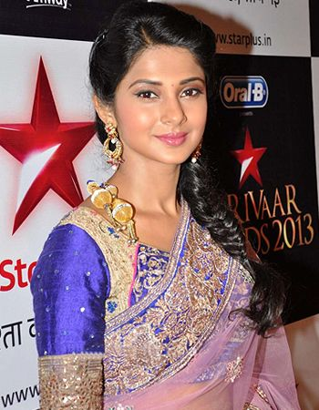 jennifer winget evlimi