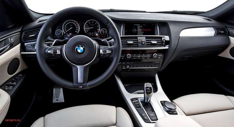 2017 Bmw X4 M40i Interior Lovely M Sport New Wallpaper 4702