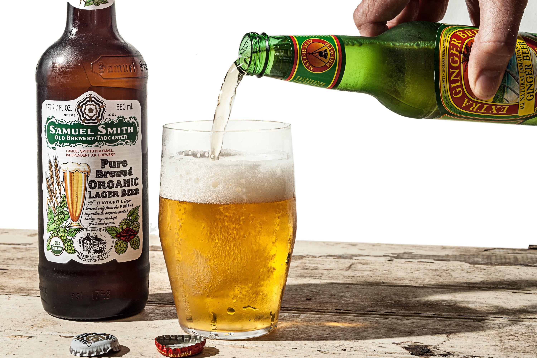 Shandy Recipe Ginger Ale Dandk Organizer