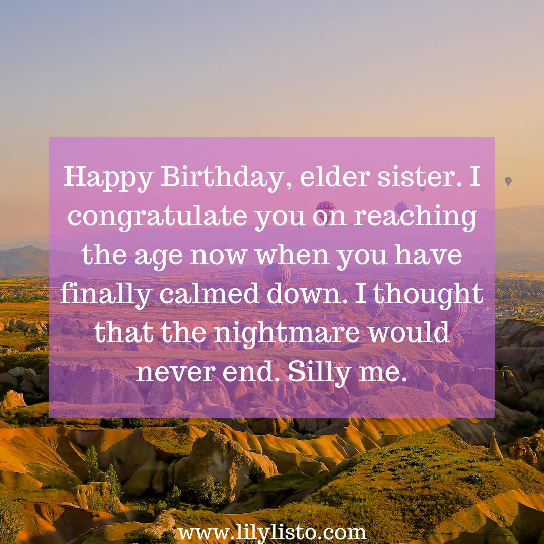 funny_elder_sister_birthday_wishes_image sister_birthday